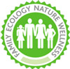 Знак FAMILY ECOLOGY NATURE WELNESS
