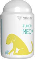 Юниор Нео натуральные витамины для детей visionmarket24.ru