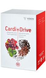 Кардио Драйв продукт для сердца visionmarket24.ru